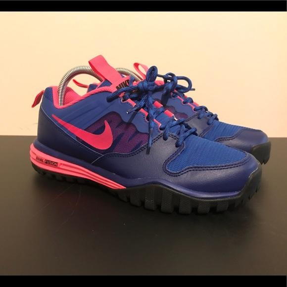 Nike Women s Dual Fusion Hills Size 7 7263fd83a